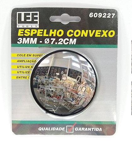 Espelho Convexo 3mm - 7.2cm Lee Tools-609227