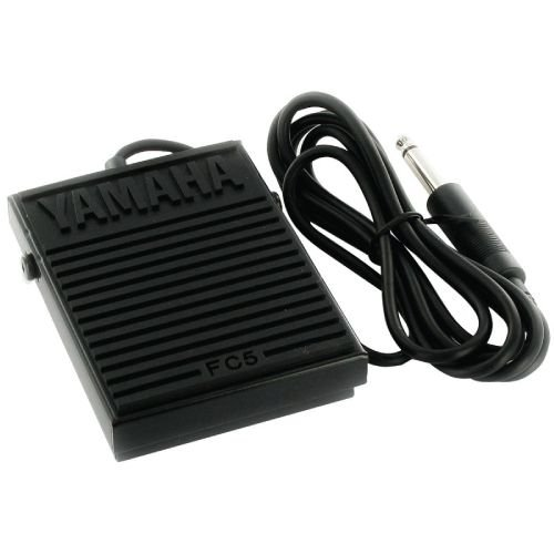 Pedal Yamaha FC-5 A FC5 Sustain