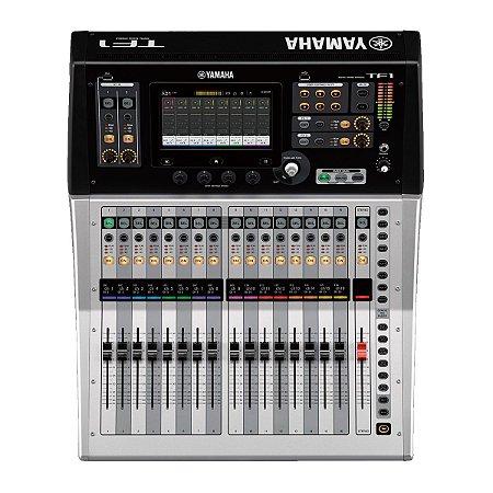 Mesa Digital Yamaha TF1 16 Canais / Expansiva TF-1