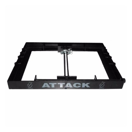 Bumper Attack VRV BP p/ vrv206 vrvr112 VRS118 line array