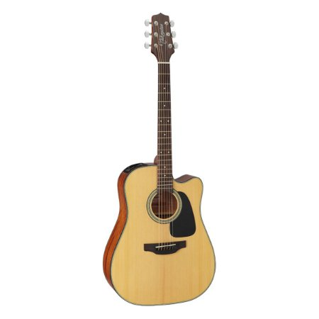 Violao Takamine GD10 CE Aco Natural Fosco GD10CE