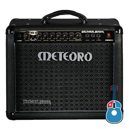 Caixa Meteoro Demolidor FWG50 p/ Guitarra 50W