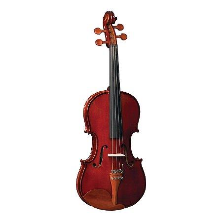 Violino Eagle 4/4 VE441 Classic Series Envernizado