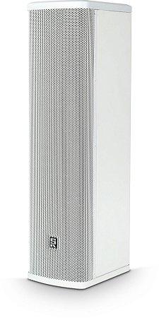 Caixa Staner SLR-504S WH Ativa Branca 350W 4AF05