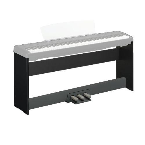 Estante L85 + Pedal Lp5a P/ Piano P115 / P85 /P105 Yamaha