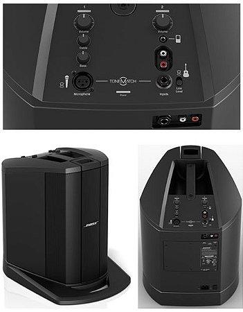 Sistema Bose Compact L1 (Alta + Sub)