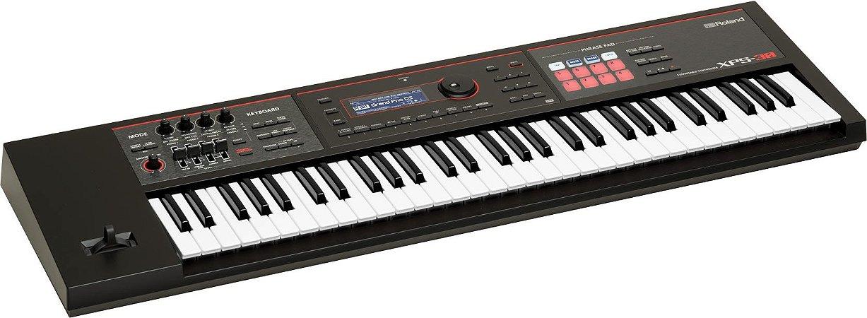 Sintetizador Roland XPS30 USB Fonte Inclusa - xps-30