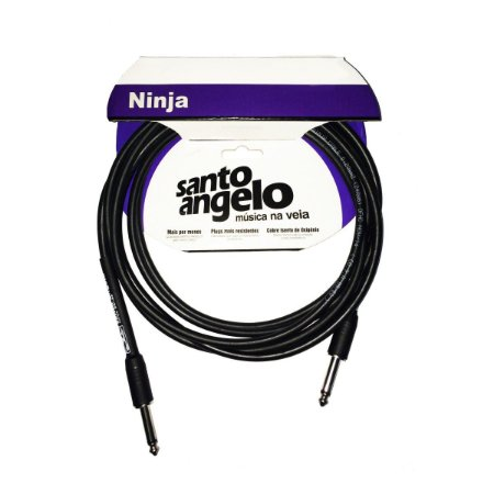 Cabo Santo Angelo Ninja 15ft 4,57 mt