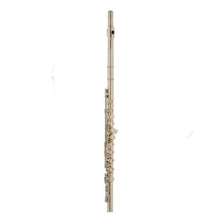 Flauta Transversal Eagle FL05N Niquelada