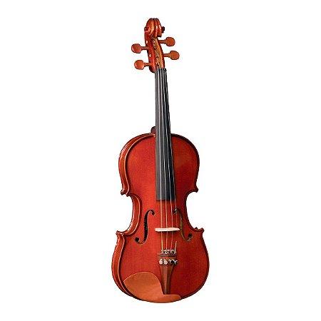 Violino Eagle 1/2 VE421 Classic Series Envernizado