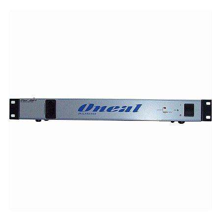 Regua de AC Oneal OAC 801 - filtro de linha