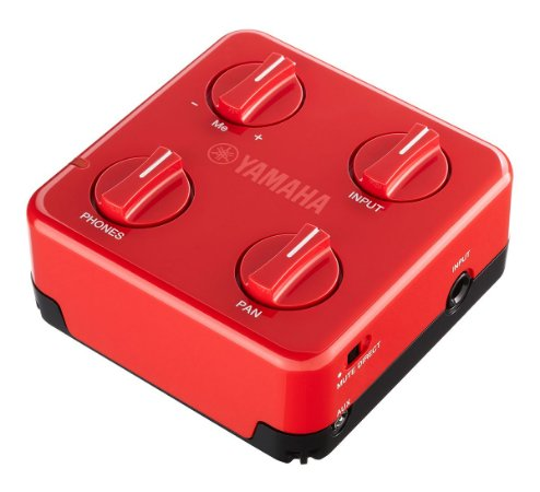 Monitor Pessoal Yamaha - SessionCake01