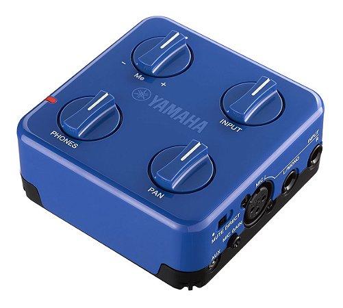 Monitor Pessoal Yamaha - SessionCake02