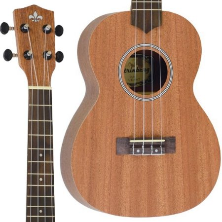 Ukulele Strinberg UK-06T MGS Tenor Fosco