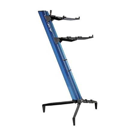 Suporte Stay Torre 1100/02 Aluminio Azul