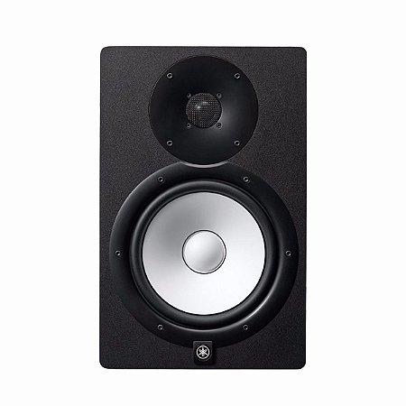 Monitor Ativo Yamaha HS7 Preto 95W (UNIDADE)