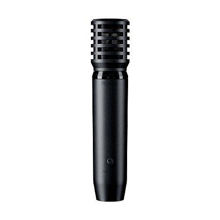 Microfone Shure PGA81-LC Condenser