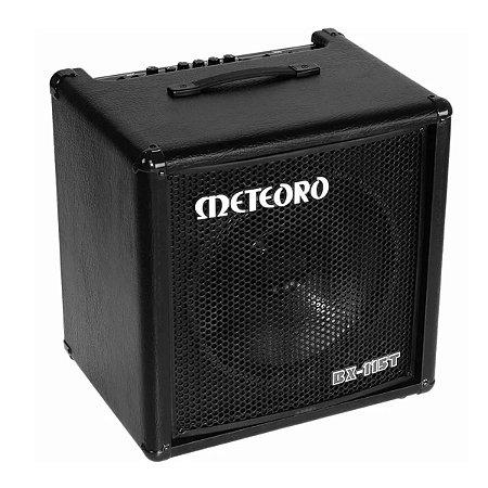 Caixa Cubo Ampli Meteoro Ultrabass BX200 Baixo 250W