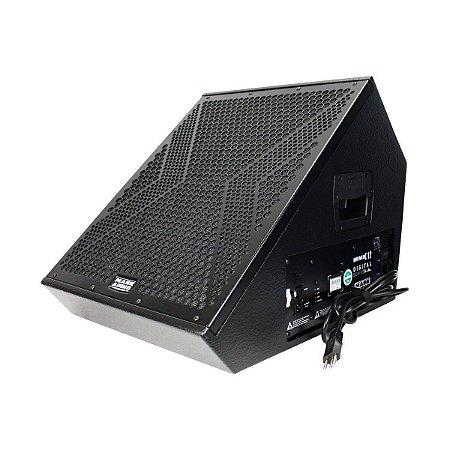 Caixa Mark Audio MMK12A Monitor Ativo AF12