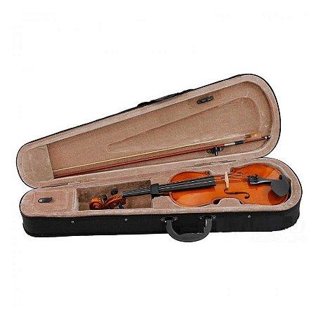 Violino Dominante 4/4 Especial Estudante c/ Estojo