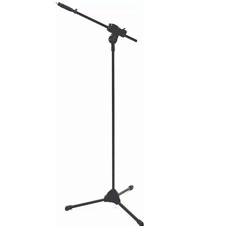 Pedestal RMV Strada PSTD00144 P/ Microfone Preto