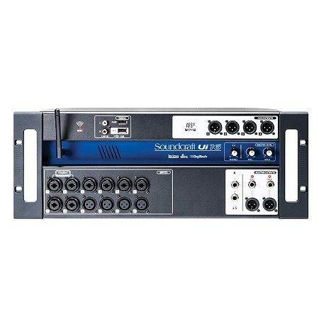 Mesa Digital Soundcraft UI-16