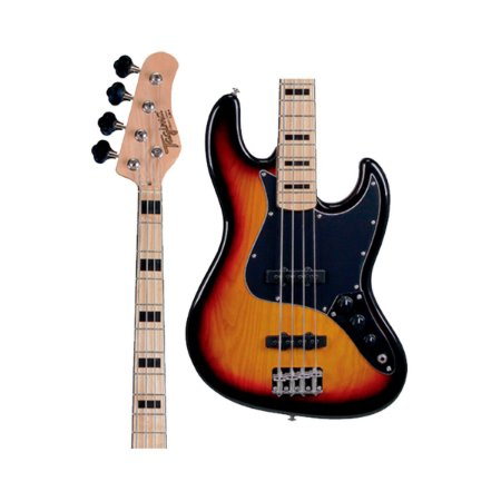 Baixo Tagima TJB-4S SB Jazz Bass 4 Cordas Sunburst Passivo