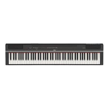 Thalita - Pagamento Piano Yamaha p P-125