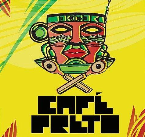 CD Café Preto