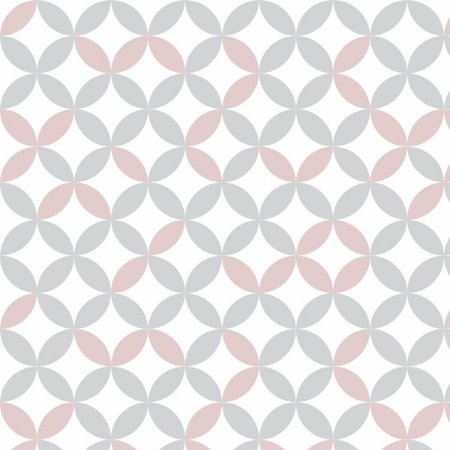 Papel de Parede Adesivo Beauty Pink