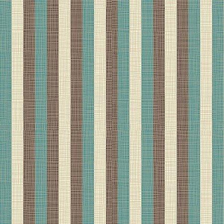 """Papel de Parede Adesivo """"Stripe Linen"""""""