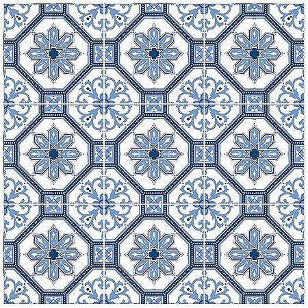 Adesivo Azulejo Coimbra