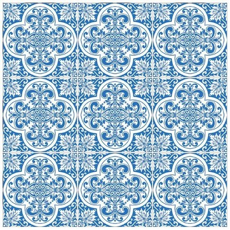 "Adesivo Azulejo ""Lisboa"""