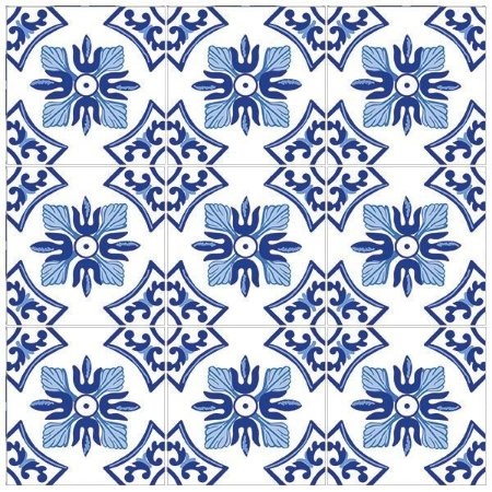 Adesivo Azulejo Porto