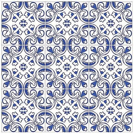 """Adesivo Azulejo """"Beja"""""""