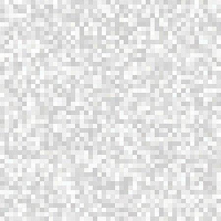 """Papel de Parede Adesivo """"Pixel"""""""