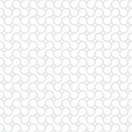 Papel de Parede Adesivo Simple Geometric