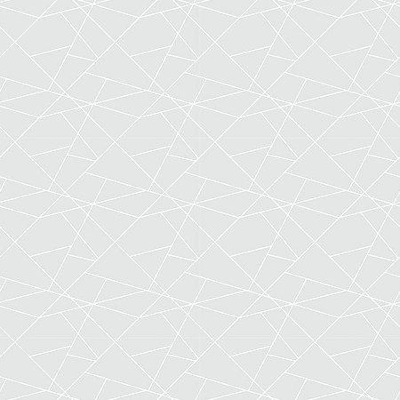 Papel de Parede Adesivo Gray