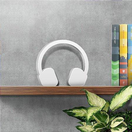 Símbolo Decorativo Headfone