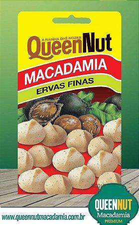 Macadâmia - Ervas Finas - 100g