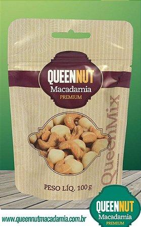 Macadâmia - QuennMix - 100g
