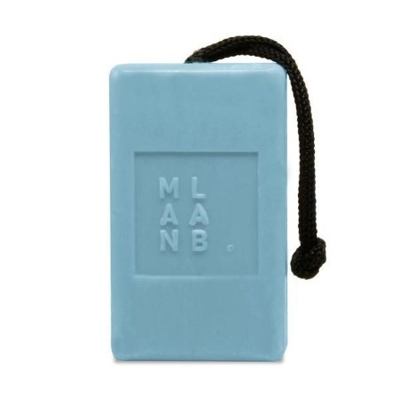 Sabonete Vegetal na Corda Soap On a Rope Musk+Spices - Man Lab