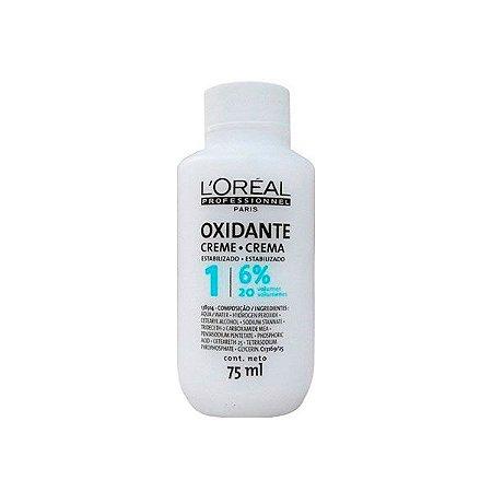Oxidante 20 volumes 75ml - L'Oréal Professionnel