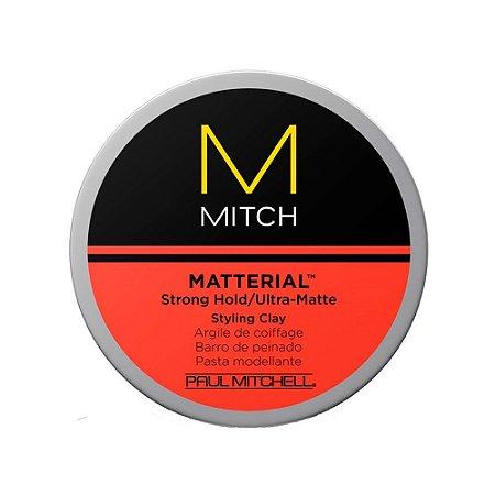 Cera Modeladora Matterial 85g - Mitch