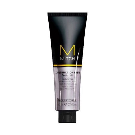 Pasta Modeladora Construction Paste 75ml - Paul Mitchell Mitch