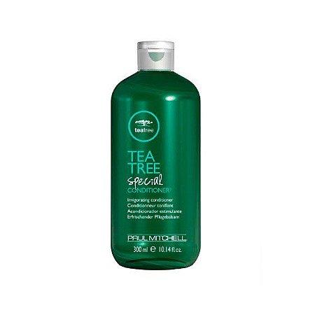 Condicionador Uso Diário Special 300ml - Paul Mitchell Tea Tree
