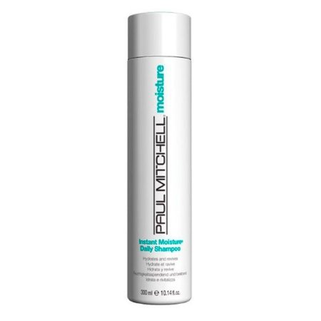 Shampoo Antiressecamento Instant Moisture Daily 300ml - Paul Mitchell