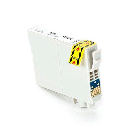 Cartucho para Epson TX125   TX135   T133120 Preto Compatível
