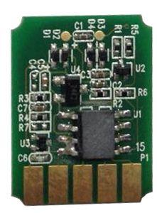 Chip Okidata C330dn   MC561   44469801 Preto 3.5K
