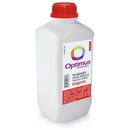 Refil de Toner Okidata 44844510   c831 Optimus Magenta